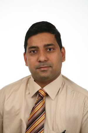 Jitendra Annapareddy, MD, 2013 Graduate, Medical Director, Center for Autism and Developmental Disorders Centra Health
