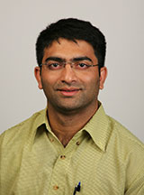 Santosh Mathapati, MD 2011 Graduate Child and Adolescent Psychiatrist