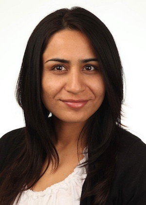 Farhat Siddiqui, MD 2017 Graduate Child and Adolescent Psychiatry