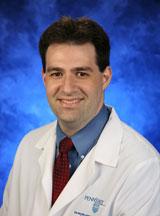 Brandon Smith, MD, Program Director, Pediatric Residency