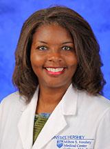 Leslie Walker-Harding, MD, Department Chair, Pediatrics
